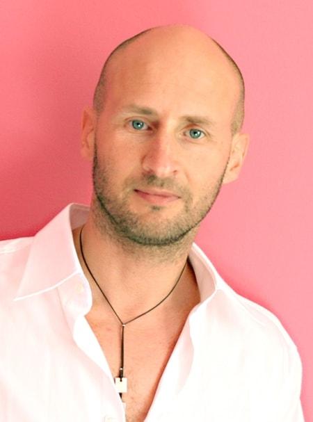 KENTZINGER Thierry